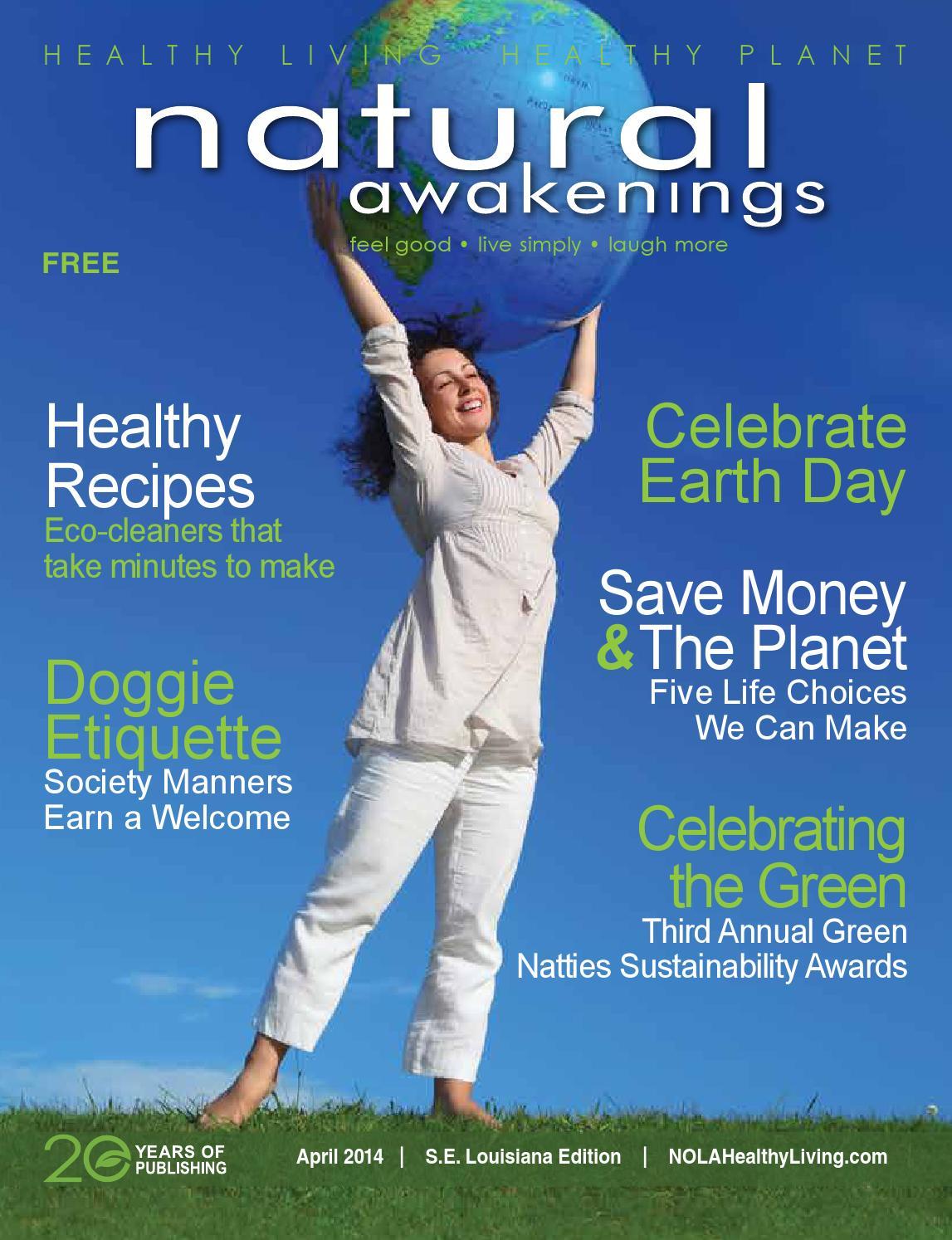 344546d8ef4 Na nola apr14 digital by Green Bee Publishing LLC - issuu