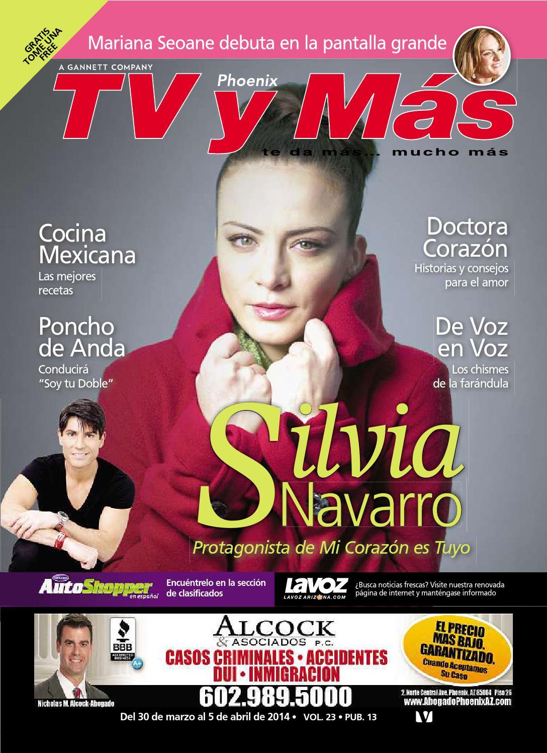 Amor A La Mexicana Movie 03302014 tvymas valleywidela voz publishing - issuu