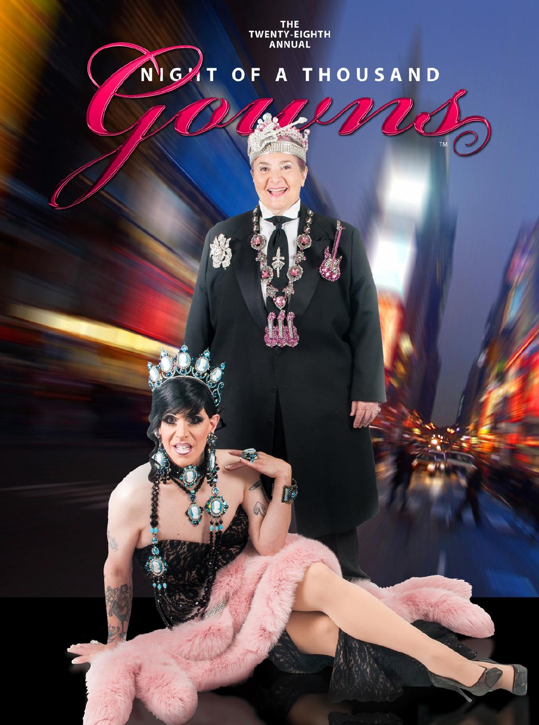 28th Annual Night of a Thousand Gowns by Night of a Thousand Gowns ...
