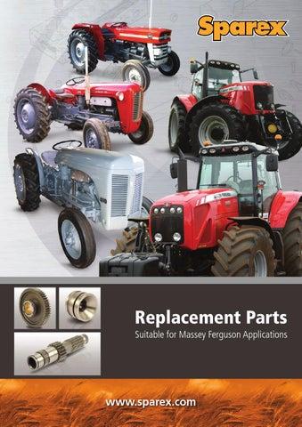 Sparex 531505M91 7 PSI Radiator Cap Massey Ferguson 1080 1085 1100 1105 1130 1135 1150 1155 1250 20C Turf 230 230 US Built 235 245 255