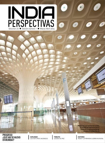 India perspectives march 2014 spanish by Indian Diplomacy - issuu