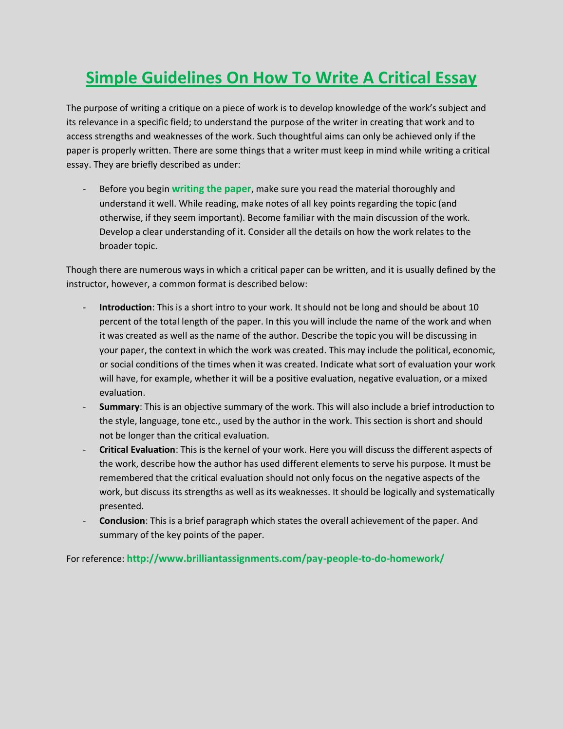 Pay for critical essay esl masters essay writer website for masters