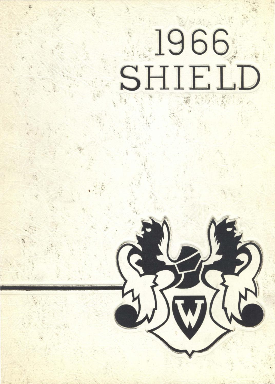 1966 Westside Shield by Westside Foundation - issuu