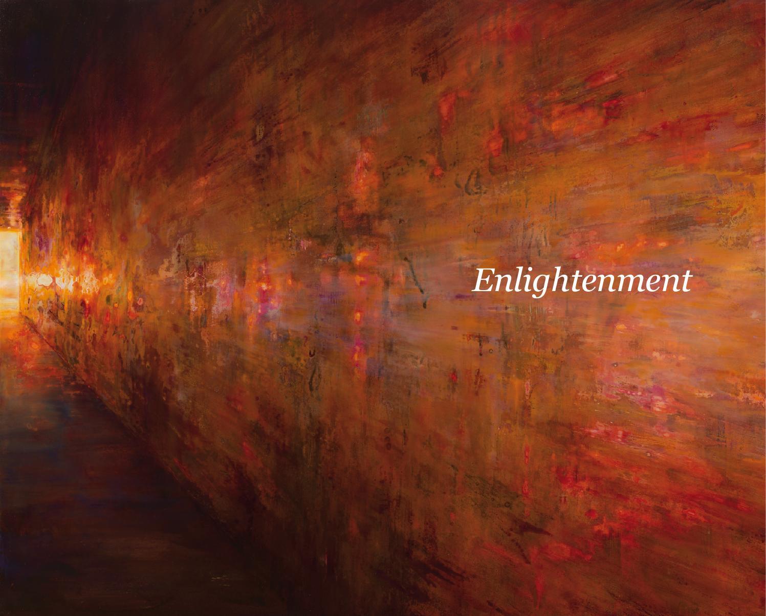 Car Paint Store >> Nina Murdoch: Enlightenment by Marlborough Fine Art - Issuu