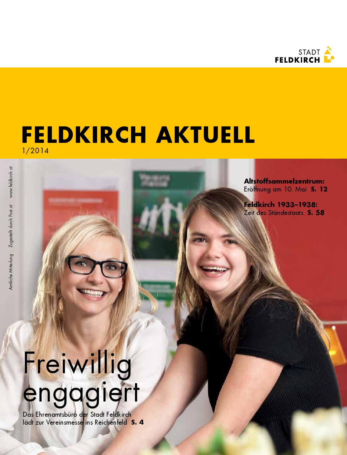 kennenlernen in Feldkirch - Erotik & Sex - huggology.com
