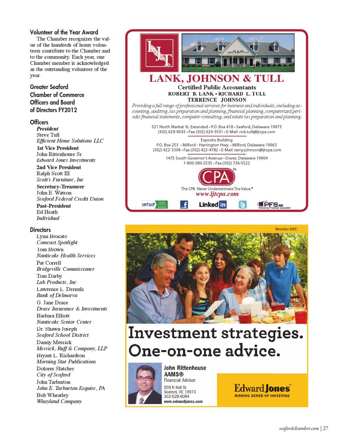 Seafordbook2013w by Morning Star Publications - issuu