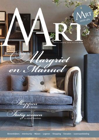 Vaak Mart Magazine editie 6 | Lente 2012 by Mart Kleppe - issuu @EW12