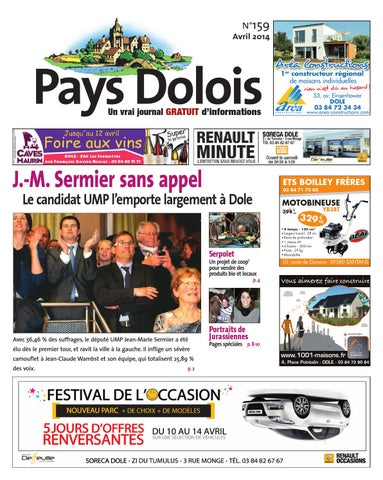 Pays Dolois 159 by PAOH - issuu 682f303f9628