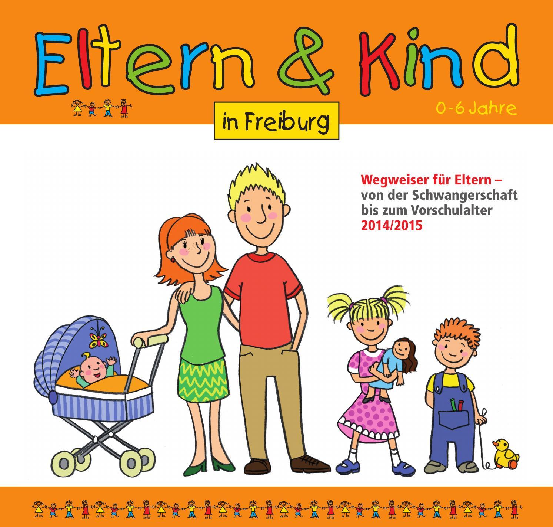 Eltern & Kind in Freiburg 2014 by DER PLAN OHG - issuu