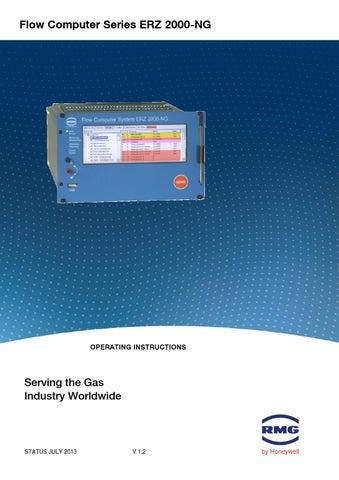 Erz2000ng manual en by neue formen GmbH & Co. KG - issuu