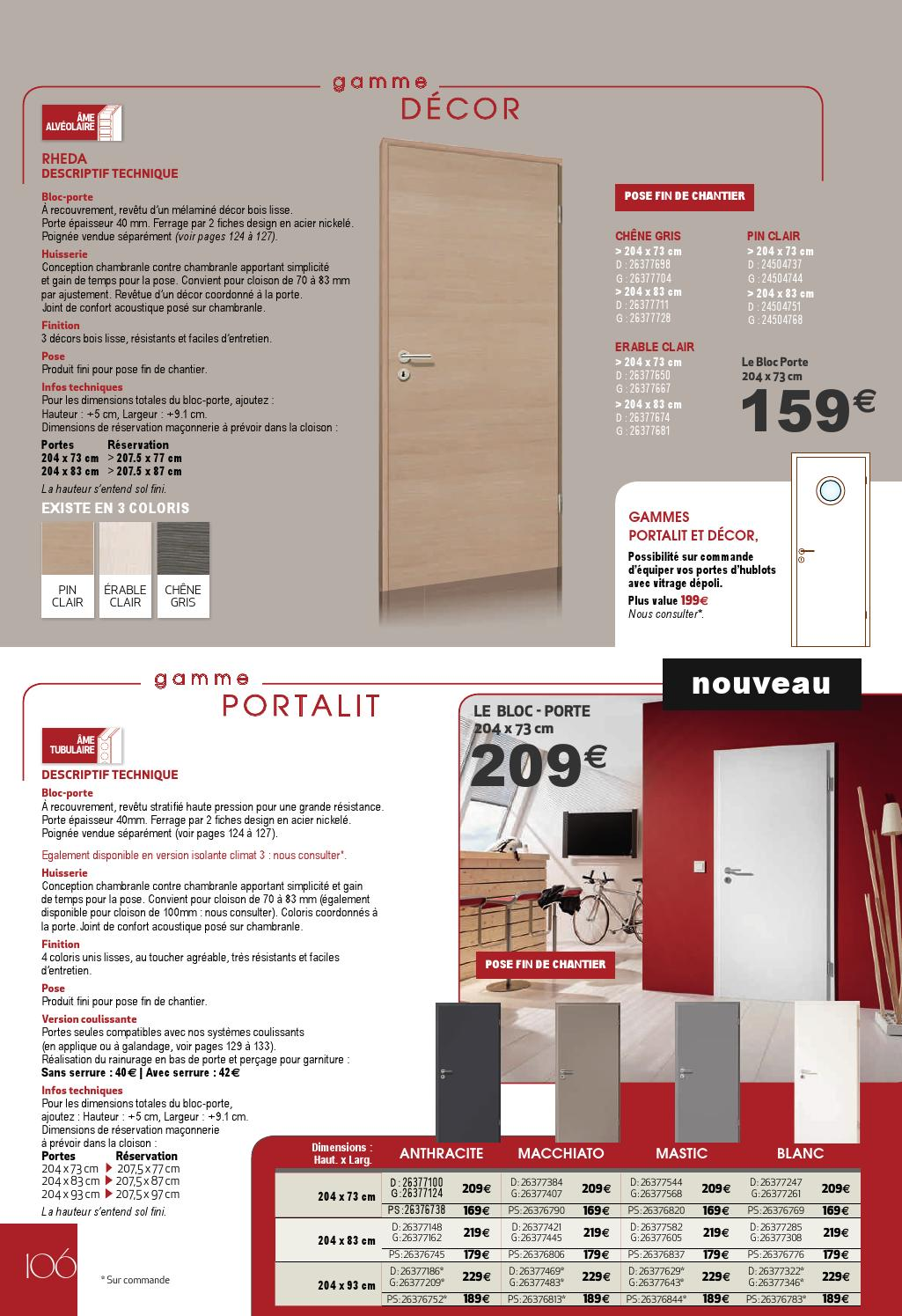 catalogue gedimat menuiserie 2014 by joe monroe issuu. Black Bedroom Furniture Sets. Home Design Ideas