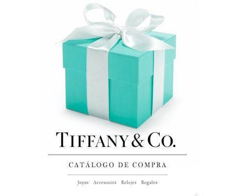 a252812fc5 Tiffany & co by fer coro - issuu