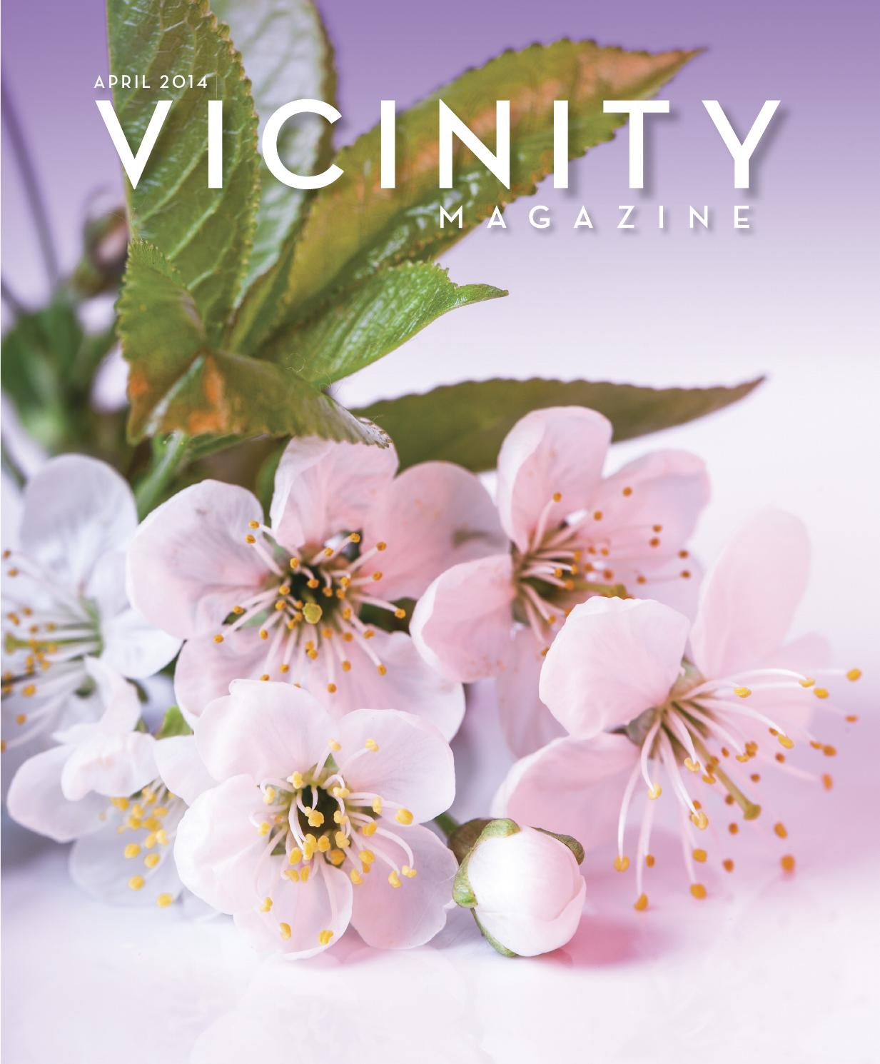 Vicinity Magazine By Media Group