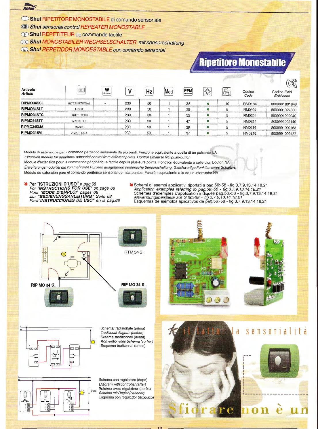 Relco 2005, 4 - dimmers and control systems by Ron Balvers - issuu