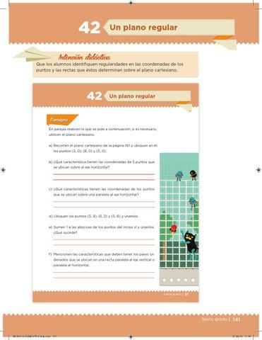 Desafios Matematicos Docente Sexto Primaria By Gines Ciudad Real Issuu