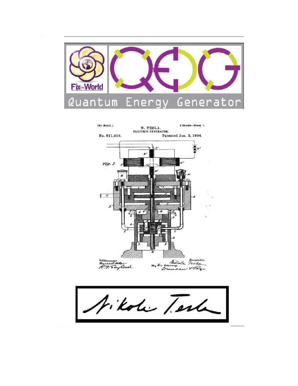 kvantum energia gener u00e1tor felhaszn u00e1l u00f3i k u00e9zik u00f6nyv