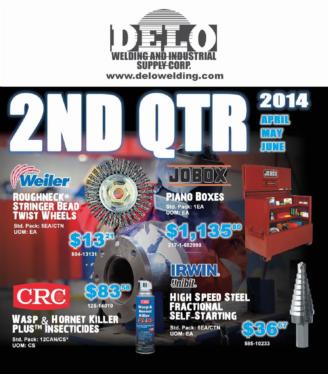 Delo Welding Q2 2014 Catalog by Delo Welding issuu