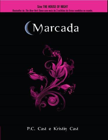 4f6140d06 House of night 1 marcada[1] by Mayana - issuu