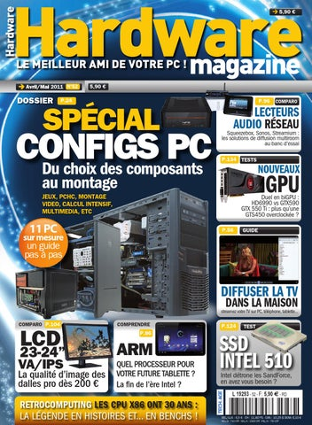 Hardware Mag 52 by PC Update   Hardware Mag - issuu ea503c40fb4e