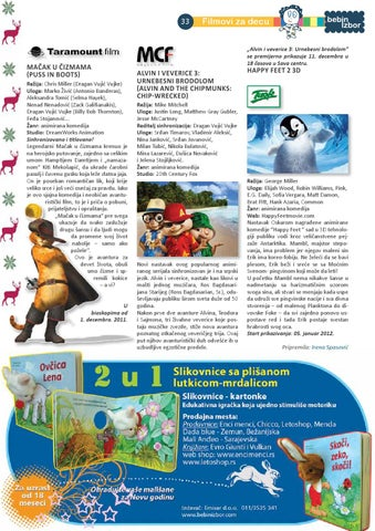 alvin i veverice sinhronizovano na srpski download