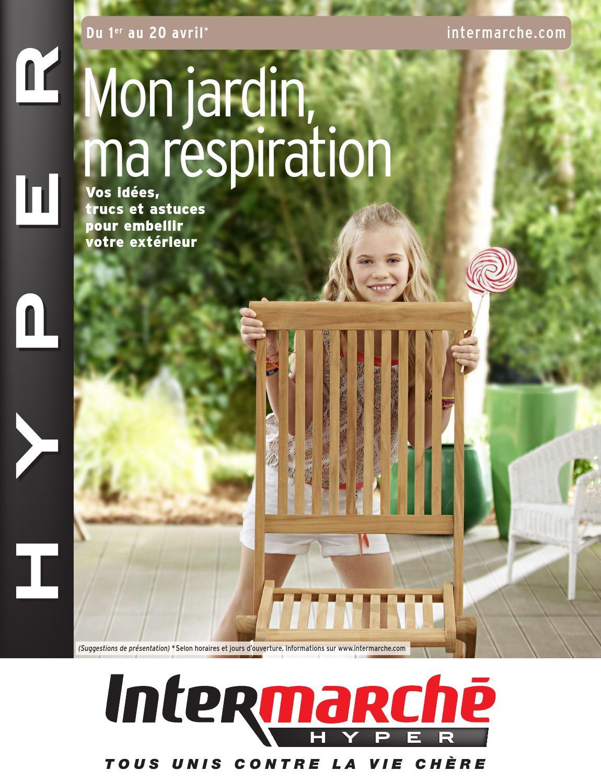 Catalogue Intermarché - 1-20.04.2014 by joe monroe - issuu