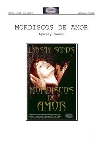 Mordiscos De Amor By Genesis Guajardo Issuu