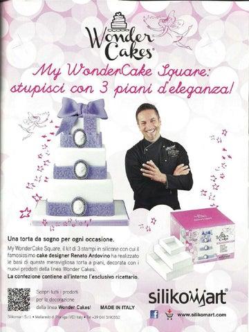 Cucina chic cake design 13 Balastro by Elisa Rodriguez - issuu