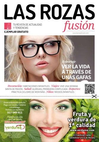 816eab5610 Lrf07 by LAS ROZAS Fusión - issuu