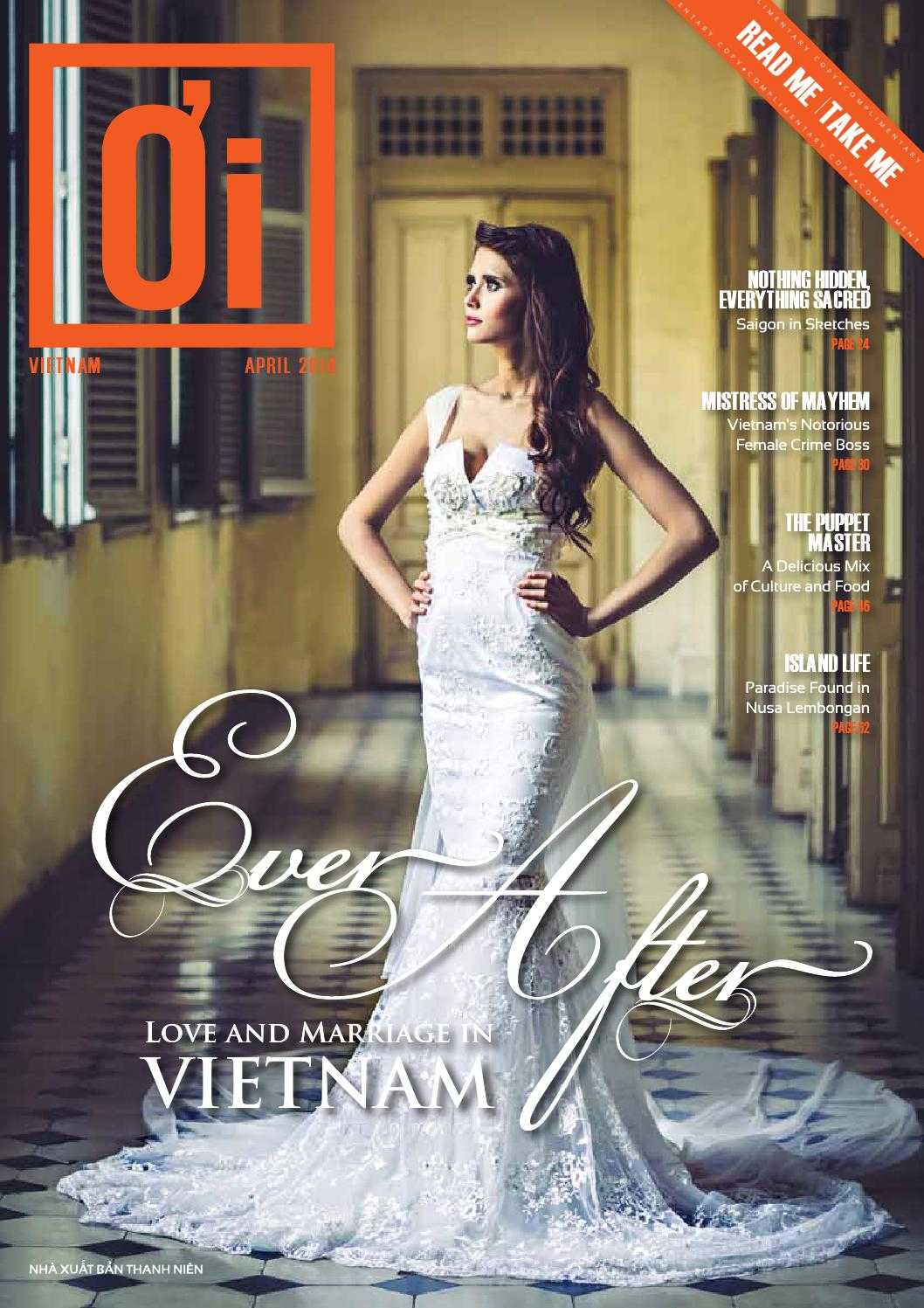Oi Vietnam Issue 13 April 2014 By Issuu Mizuho Taco Slot Wiring Diagrams