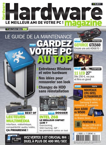 9e4627d6ad07d3 Hardware Mag 53 by PC Update   Hardware Mag - issuu