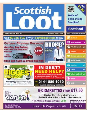 d2f861fc4f619 Loot Scotland