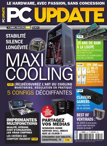 Pc Update 54 By Pc Update Hardware Mag Issuu