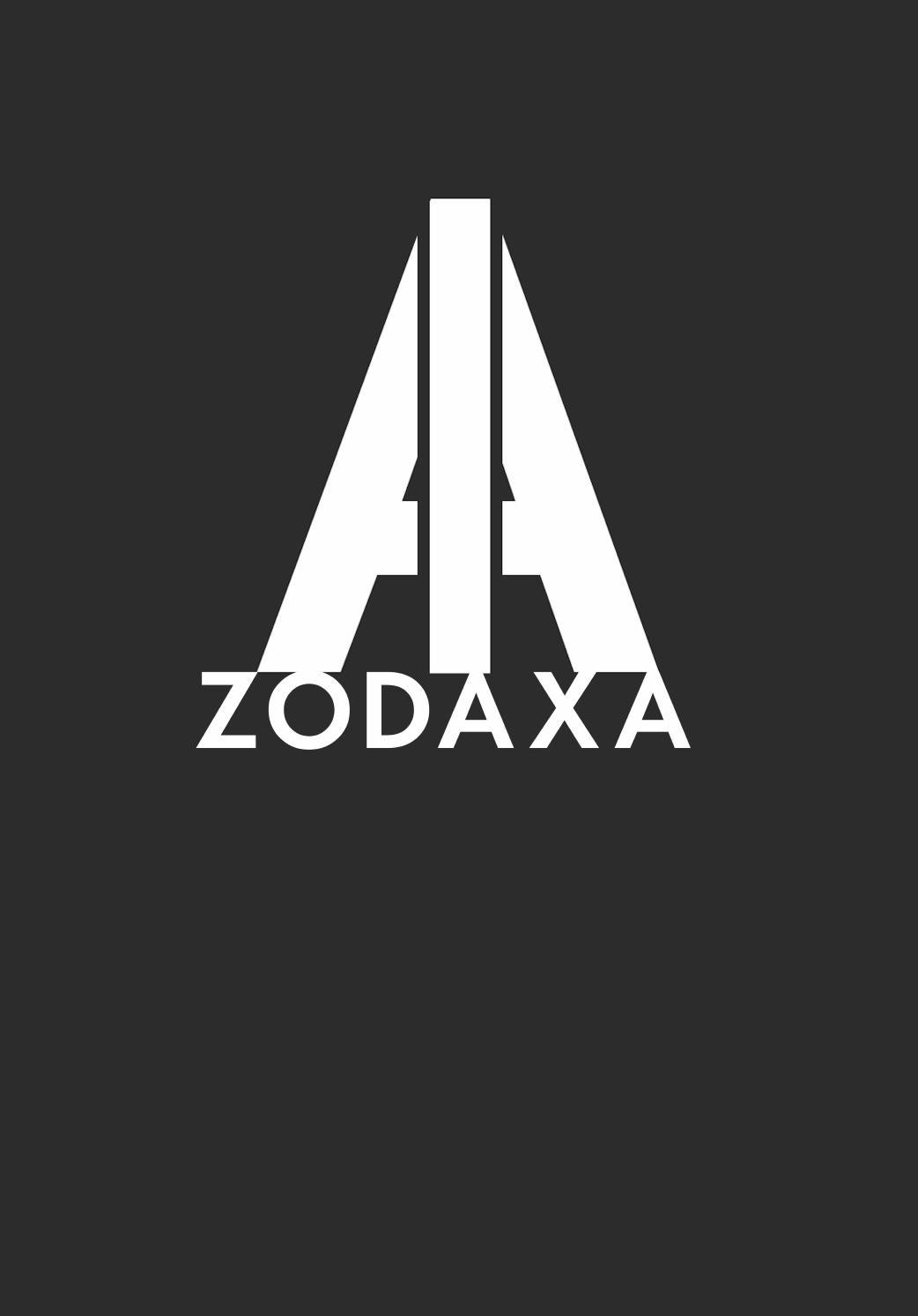 ZODAXA 1 by Ølîvër Tåd - issuu