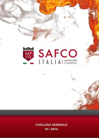 Catalogo Safco Italia by All Creative Agency - issuu e128774100c