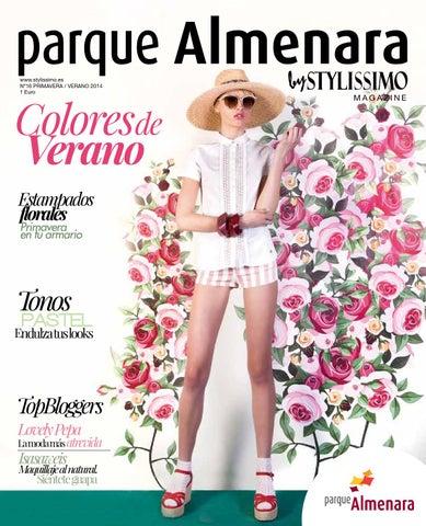1acf42e2f Parque almenara sty16 by Stylissimo Magazine - issuu