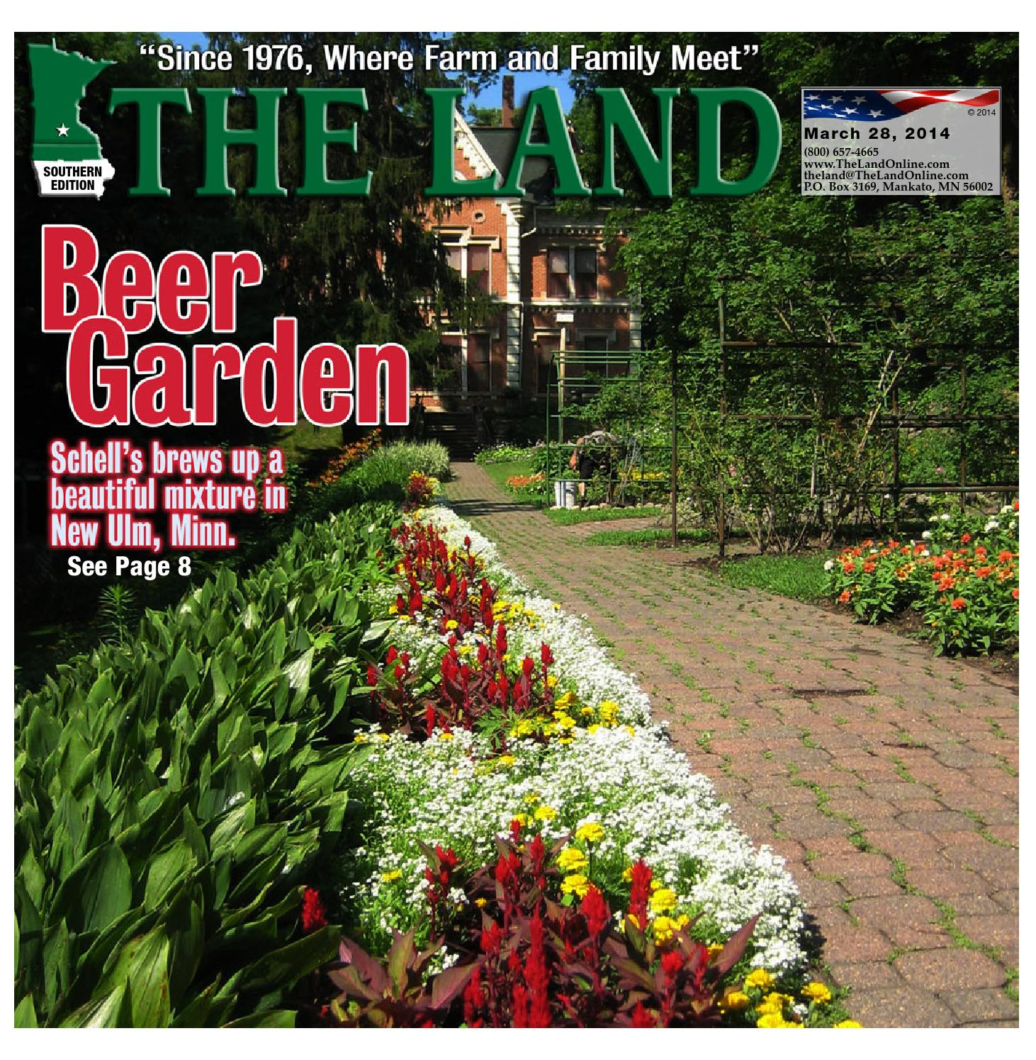 THE LAND Mar 28 2014 Southern Edition by The Land issuu