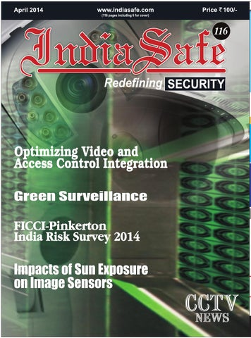 INDIASAFE APRIL2014 by 22883 - issuu