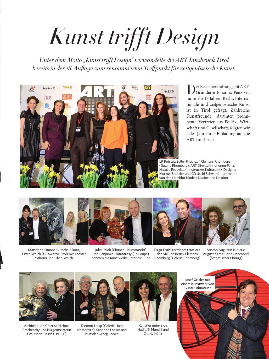 Epaper ganz märz14 by Bundesländerinnen issuu