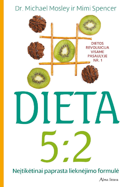 dieta 5 2