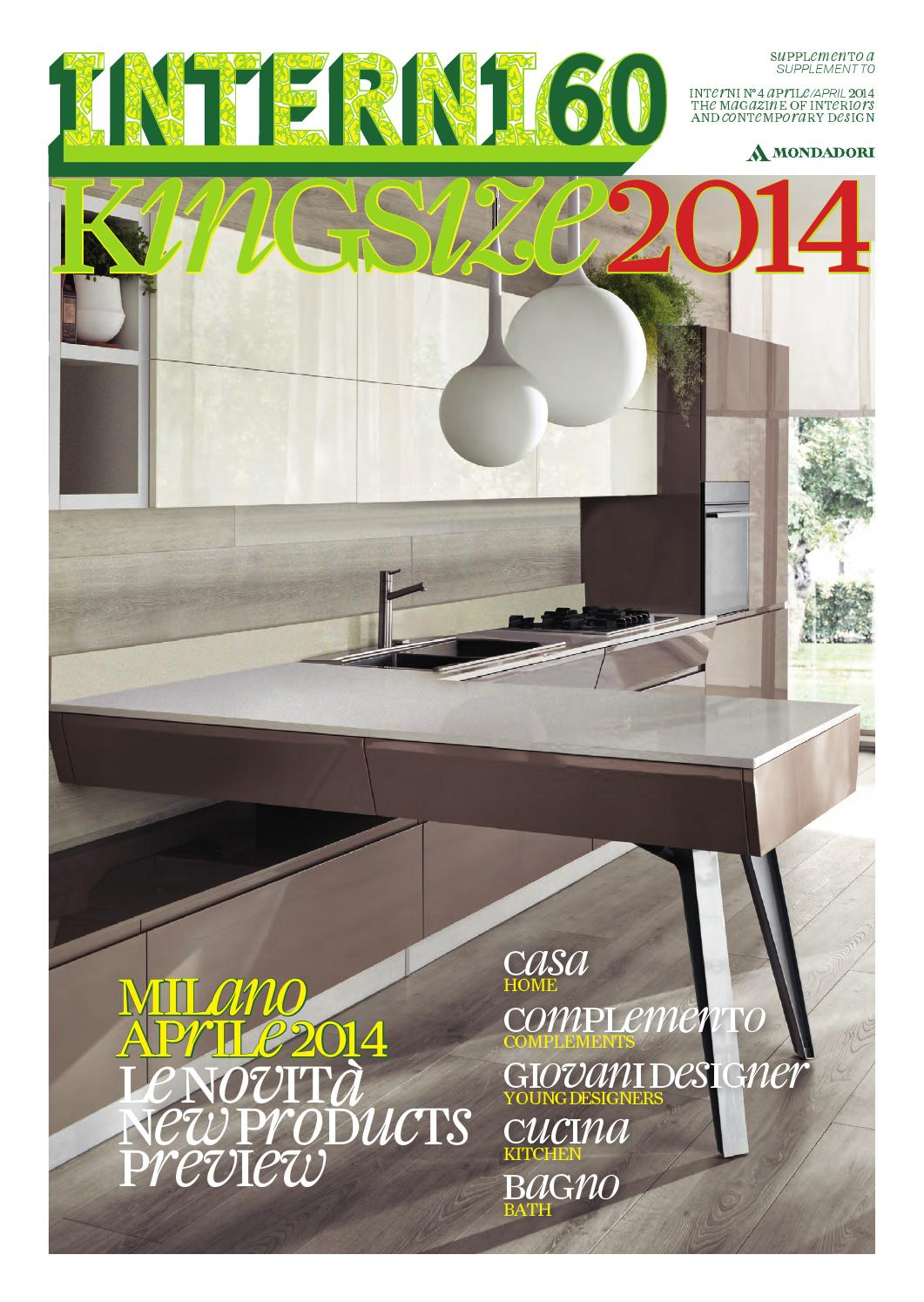 Rattan Midollino E Vimini Padova.Interni King Size 2014 By Interni Magazine Issuu