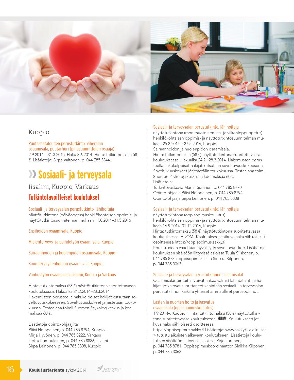 Suomen Psykologikeskus