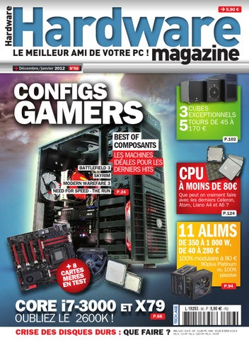 Hardware Mag 56 by PC Update   Hardware Mag - issuu 4deba8944d83