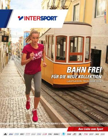 feb9485ea78597 Intersport Kuhn Running Guide 2014 by Intersport Kuhn Offenburg - issuu