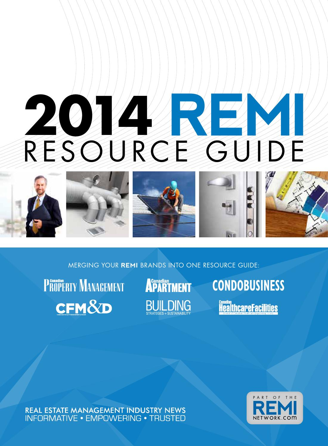REMI 2014 Resource Guide by MediaEdge - issuu