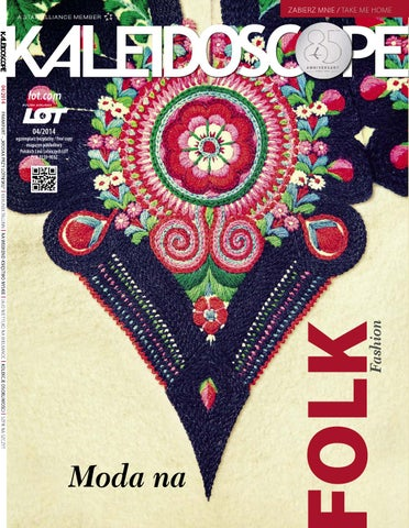 4f6fbac86f Kaleidoscope by LOT Polish Airlines - issuu