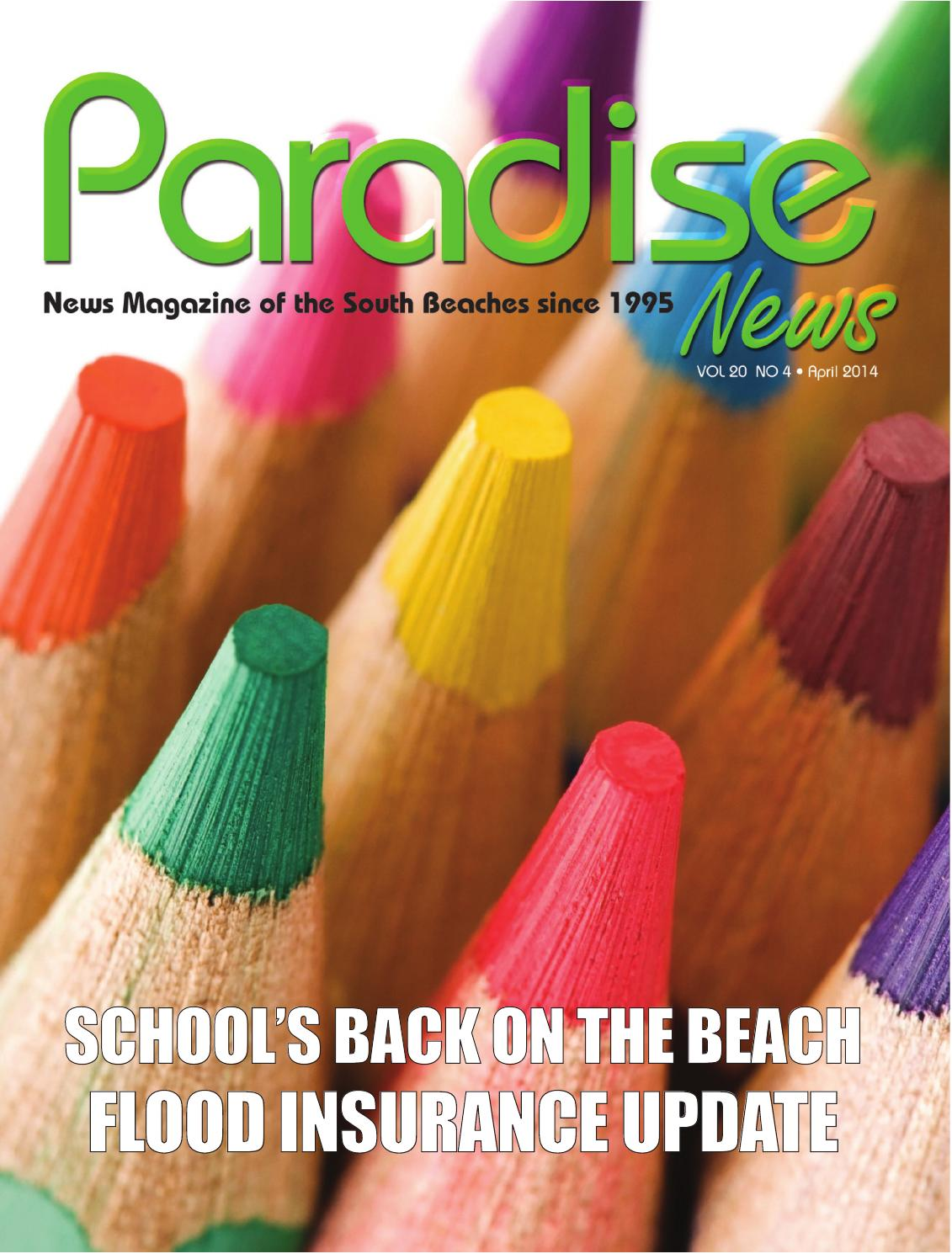 bamboo fence installation team galatea homes decorative.htm paradise news april 2014 issue by paradisenewsfl issuu  paradise news april 2014 issue by