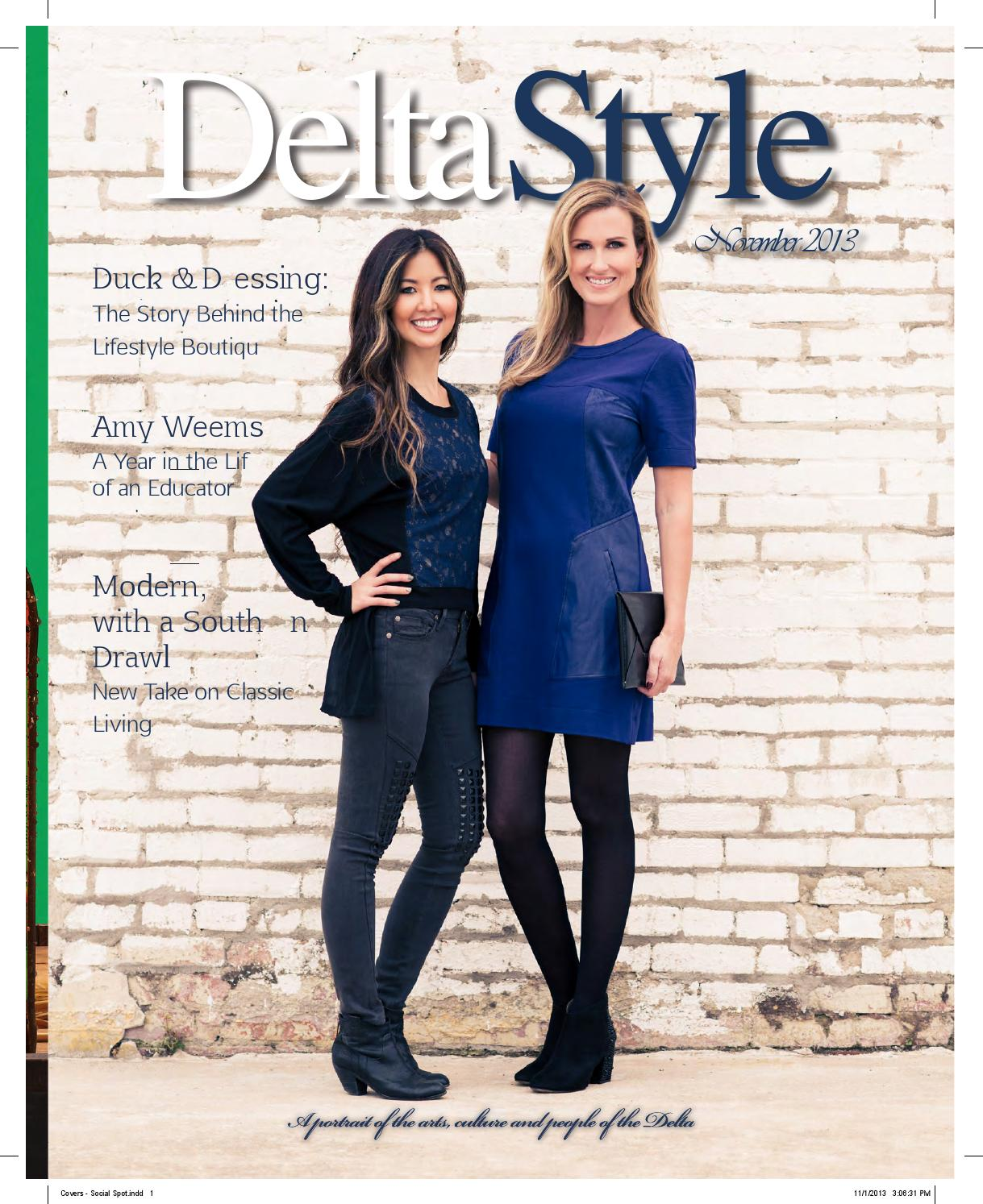 November Issue By Deltastyle Magazine Issuu Television Remote Control Copper Circuit Board Upcycledjewelry