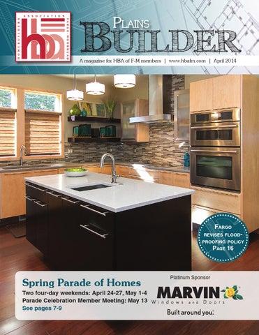 April 2014 HBA of F-M Plains Builder by Home Builders Association of ...