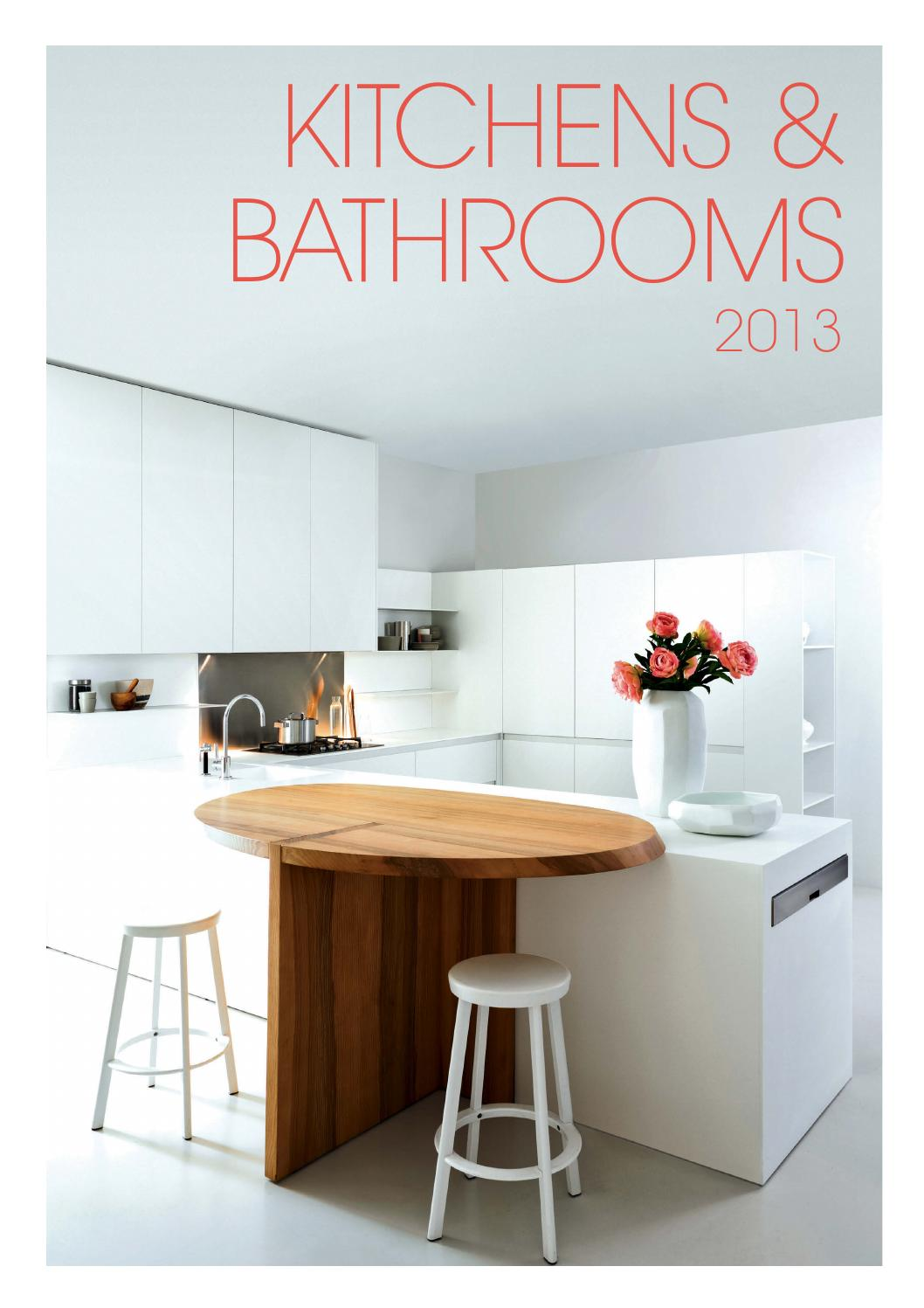 Kitchens & Bathrooms 2013 by Peebles Media Group - issuu