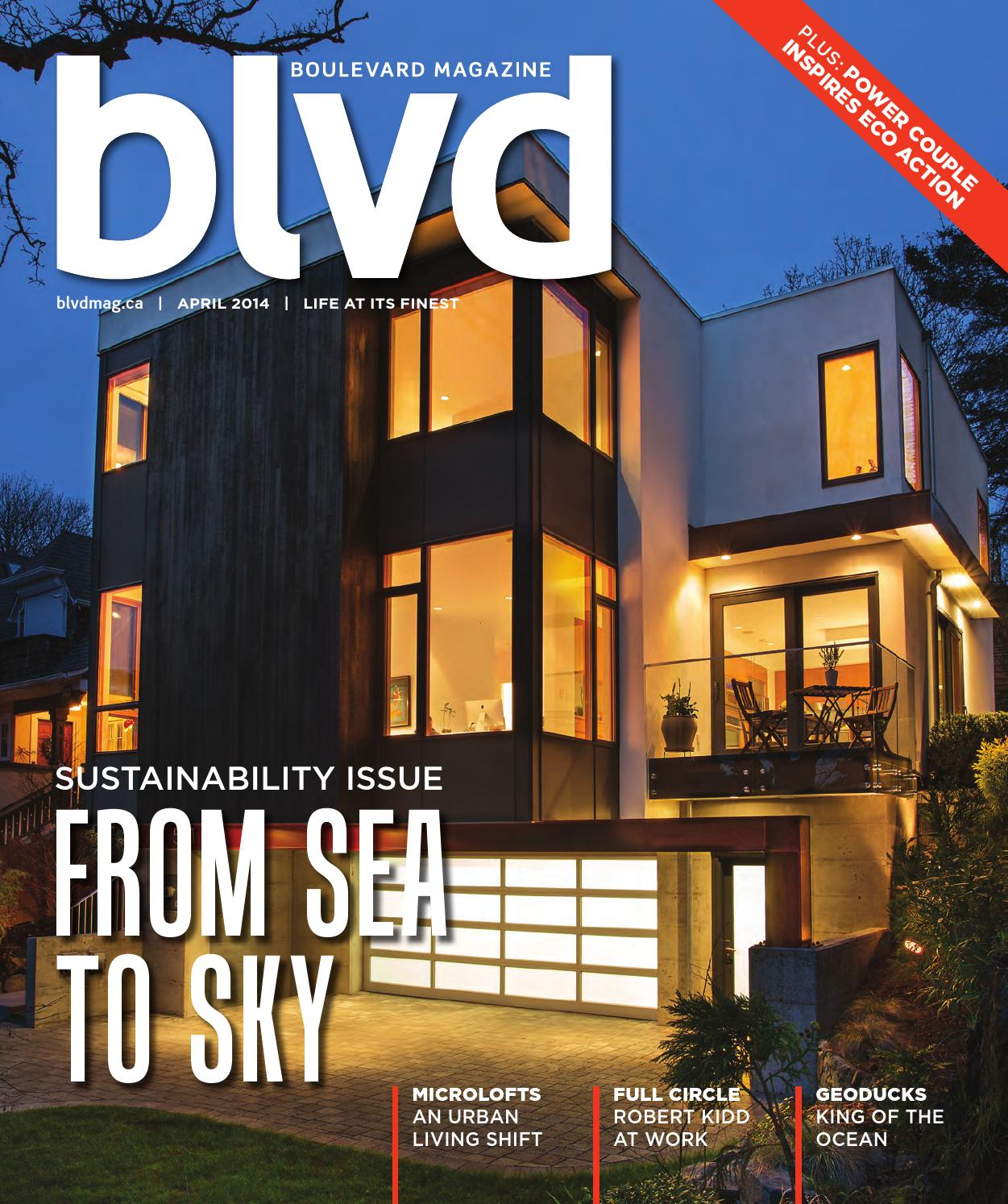 1b7a54c405 Boulevard Magazine - April 2014 Issue by Boulevard Magazine - issuu